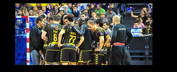 28/03/13 CDF – Chambéry/Montpellier 25-29