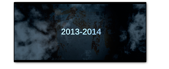 10/09/13 Billets de Match – Saison 2013/2014