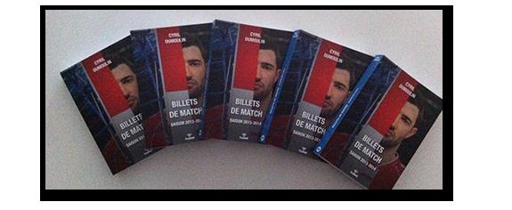 """20/09/14 """"Billets de match"""" – Les dernières news et dates de sorties"""