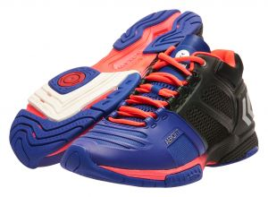 chaussures aerocharge hb220 hummel