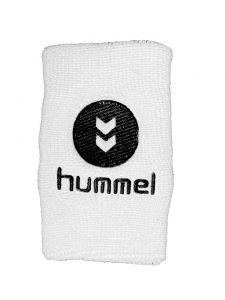POIGNET EPONGE HUMMEL blanc