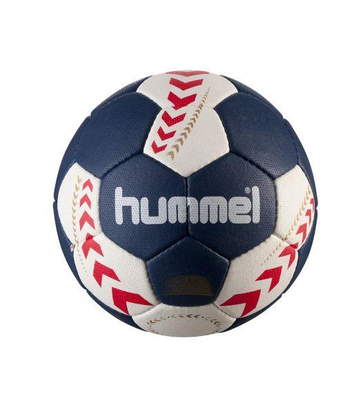 ballon hummel vortex club bleu