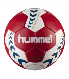 ballon hummel vortex club rouge