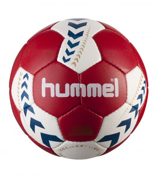 ballon hummel vortex club rouge