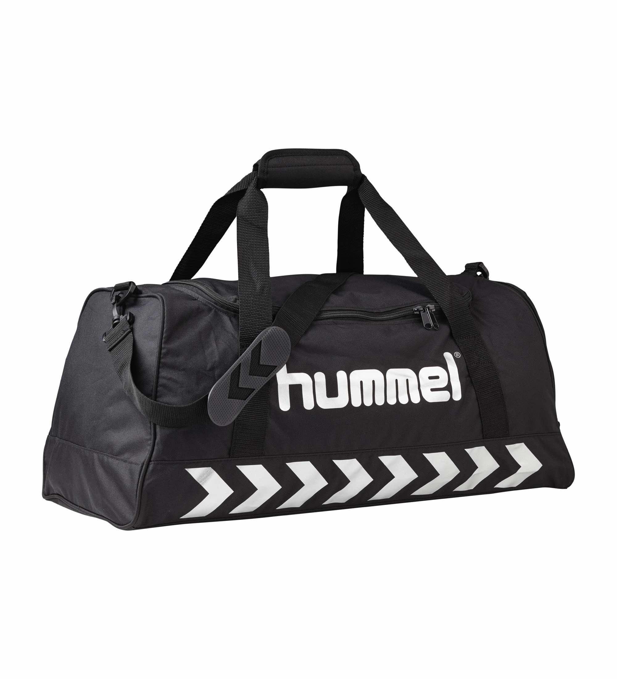 sac sport sport bag authentic hummel myhandball. Black Bedroom Furniture Sets. Home Design Ideas