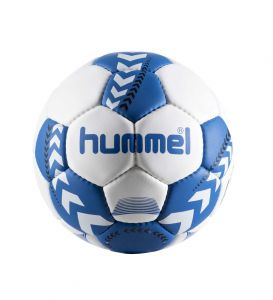 ballon-hummel-training-blue-273x300