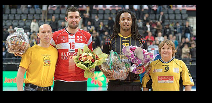 07/02/13LNH – Chambéry/Nantes 30-30