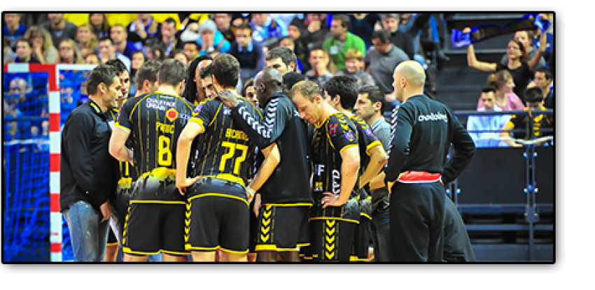 28/03/13	CDF – Chambéry/Montpellier 25-29