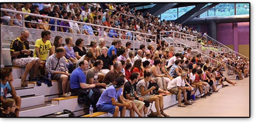 06/08/13Préparation – Chambéry 26/26 Tremblay