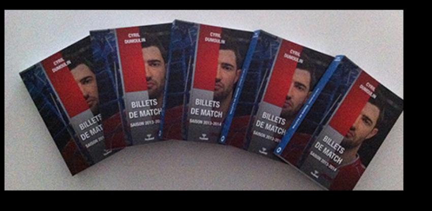 """20/09/14""""Billets de match"""" – Les dernières news et dates de sorties"""