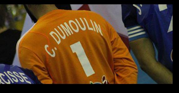 05/12/14 – EdF – Sélectionné pour la préparation du Mondial 2015 !!
