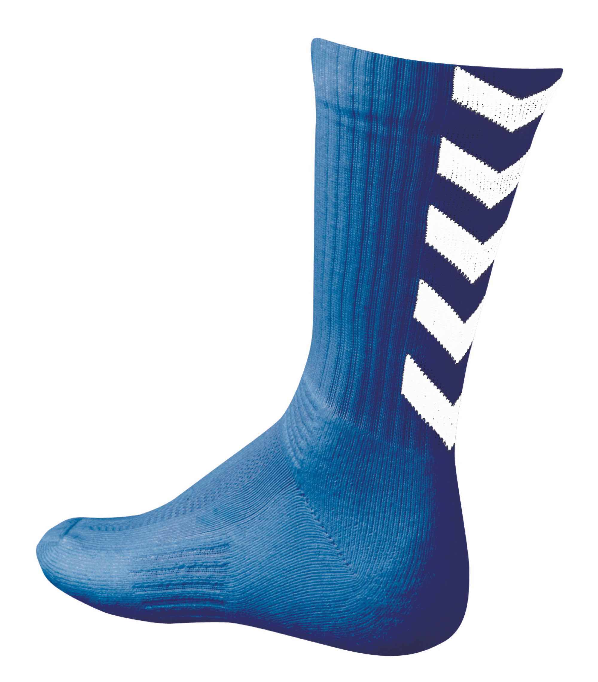 chaussettes-hummel-bleues