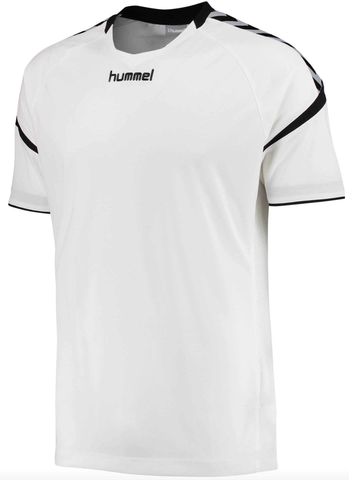 maillot-authentic-charge-blanc