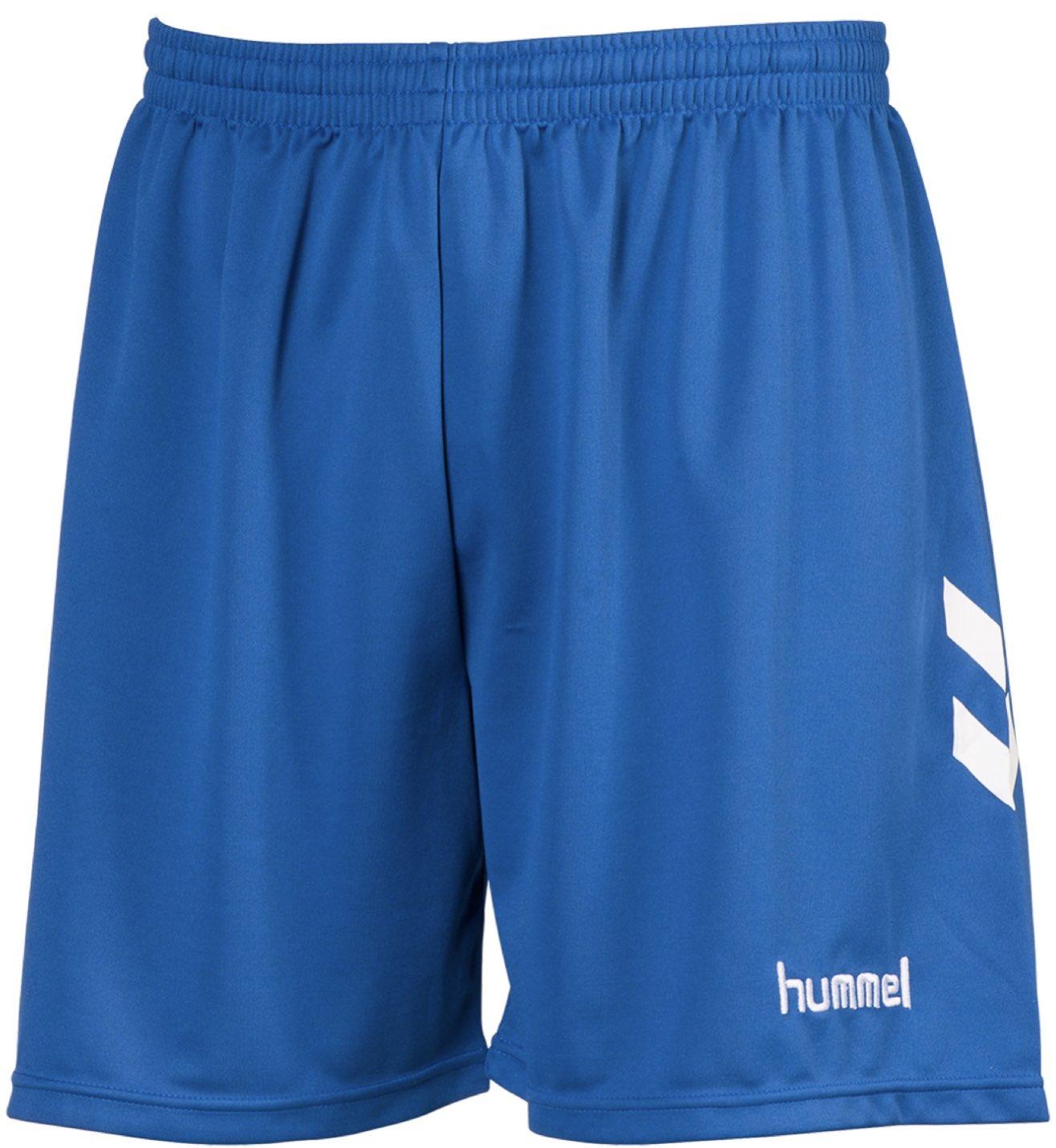 short-classic-bleu