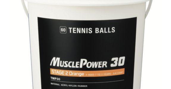 Baril Balles de tennis YONEX