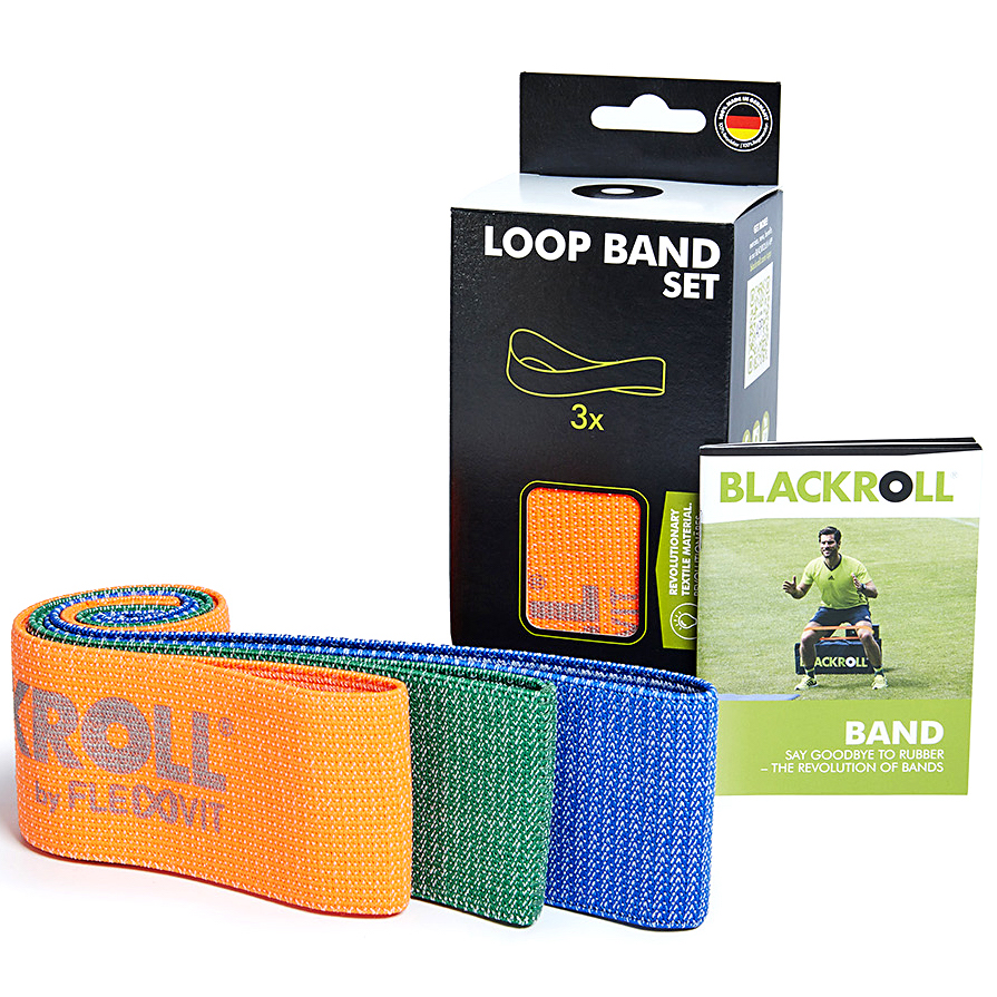 blackroll-loop-band-set