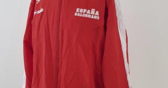 Veste rouge – #MCD