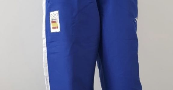 Pantalon bleu- #MCD